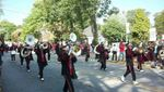 CAU Homecoming- Game Day Parade Part 4