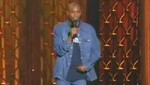 Dave chapelle in san fran
